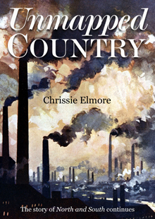 Unmapped Country by Chrissie Elmore